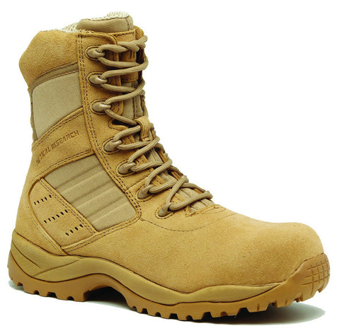 Belleville Tactical Research TR336CT Men's Guardian Hot Weather Lightweight Composite Toe Boot