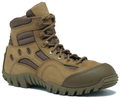 Belleville Tactical Research TR555 Men's Range Runner Combat Hiker Boot