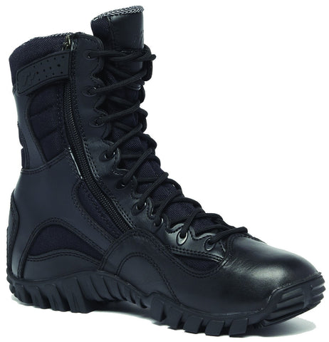 Belleville Tactical Research TR960ZWP Men's Khyber Lightweight Waterproof Side-Zip Tactical Boot