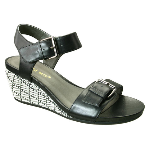 David Tate Women's Touch Sandal