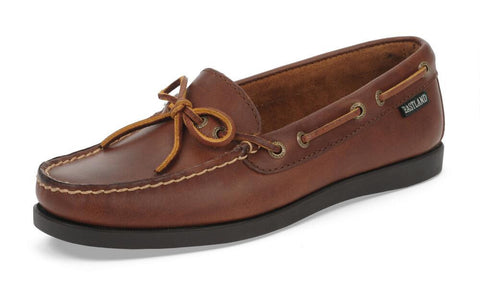Eastland Women's Yarmouth Camp Moc Slip On