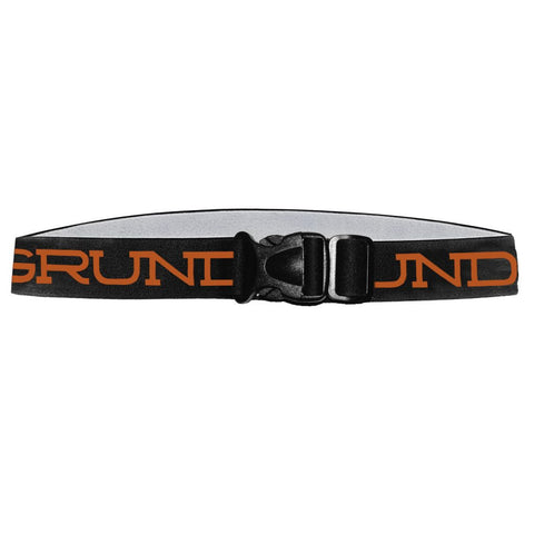Grundens Gage Knife Belt Black