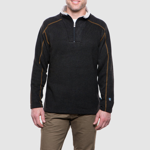 Kuhl Men's Europa™ 1/4 Zip Sweater