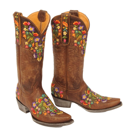 Old Gringo Women's Sora Boot