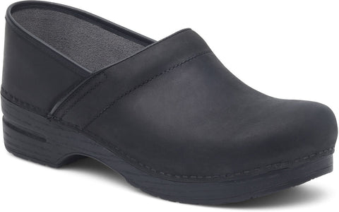 Dansko Women's Pro XP Oiled Leather Clogs