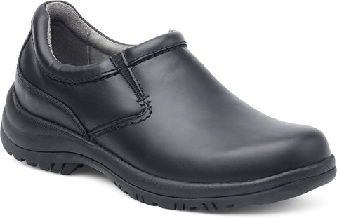 Dansko Men's Wynn Smooth Leather Slip-On
