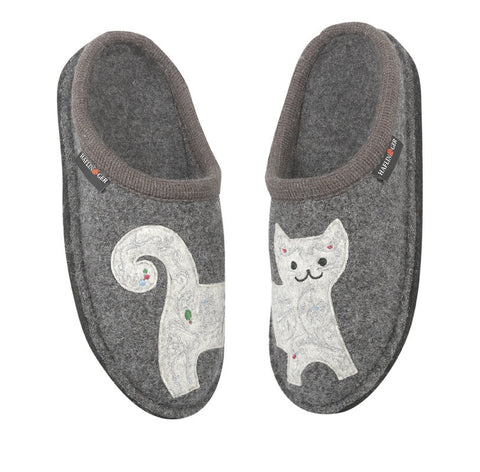 Haflinger Women's Lizzy Slippers