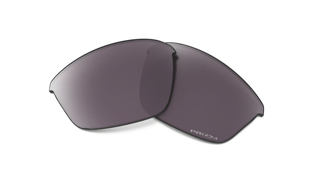 Oakley Men's Half Jacket® 2.0 Prizm™ Daily Polarized Replacement Lenses