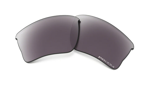 Oakley Men's Quarter Jacket™ (Youth Fit) Prizm™ Daily Polarized Replacement Lenses