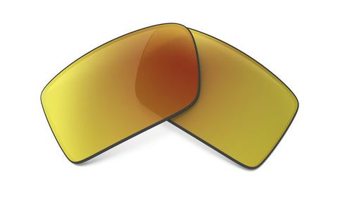 Oakley Men's Gascan® Replacement Lenses