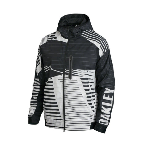 Oakley Men's Zone Woven Jacket