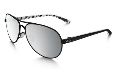 Metallic Black - Chrome Iridium Polarized