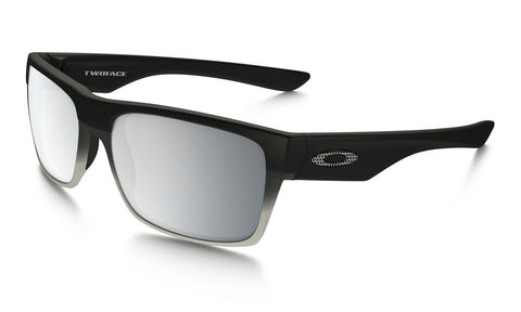 Oakley Men's Twoface™ Machinist Collection Sunglass