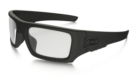 Oakley Men's Det Cord Industrial Sunglass