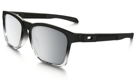 Oakley Men's Catalyst™ Dark Ink Fade Sunglass