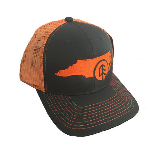 Outdoor Equipped Trucker Hat