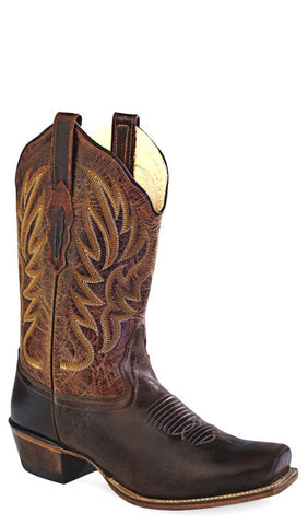 Old West 18002 Ladies Western Boot