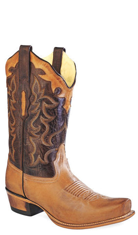 Old West 18004 Ladies Western Boot