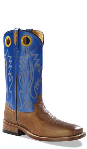 Old West BSM1829 Mens Western Boot