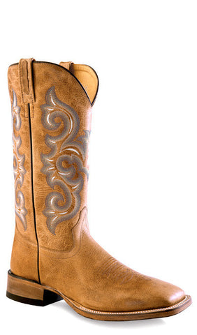 Old West BSM1858 Mens Western Boot