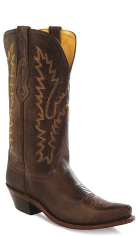 Old West LF1534 Ladies Western Boot