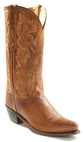Old West MF1529 Mens Western Boot