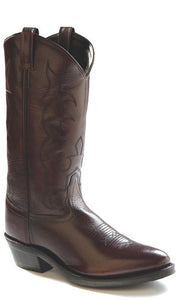 Old West TBM3013 Mens Western Boot