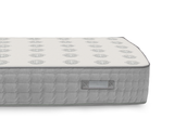 Natural Serenity Hybrid Mattress by Chiromatic