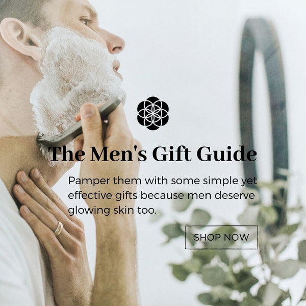 Holiday Gifts for Men