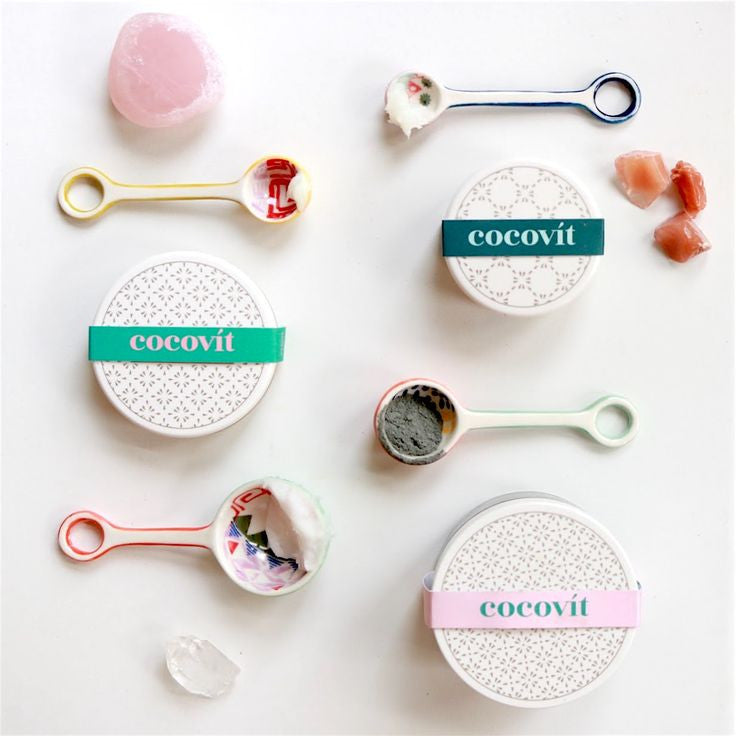 Cocovít Coconut Oil, Your Summer BFF