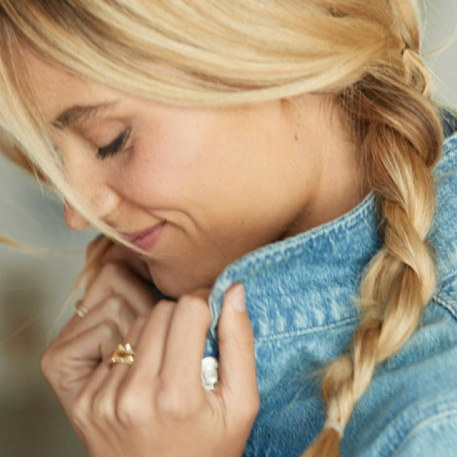 Goodbye Bad Hair Days: Braid Tutorial with Beautycounter™