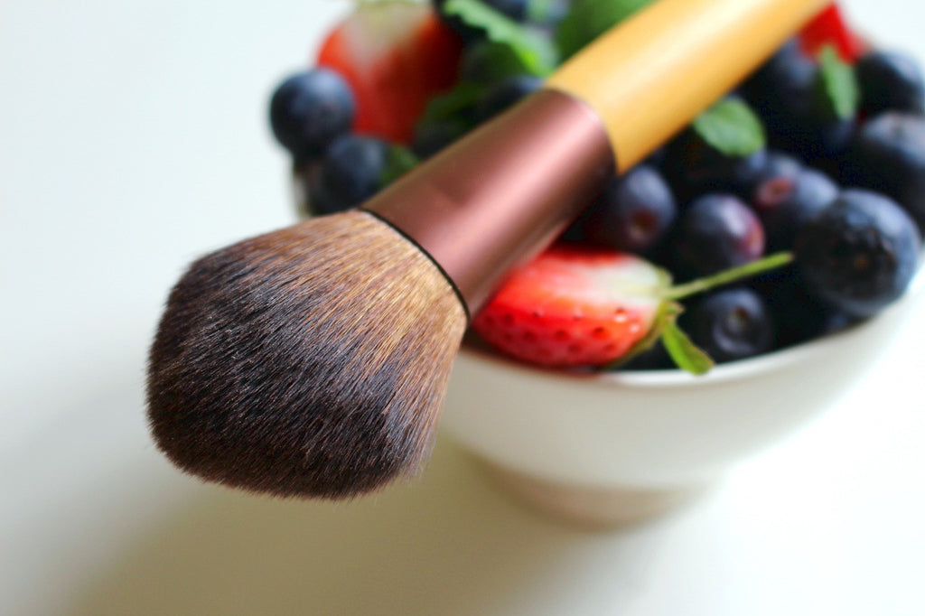 Are Chemicals In Your Beauty Products?