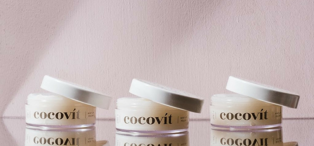 Shop Cocovít Coconut Oil