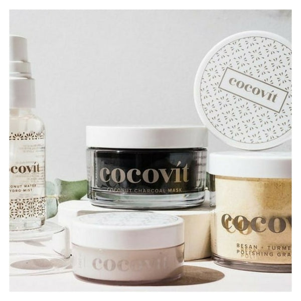 Cocovít Coconut Oil