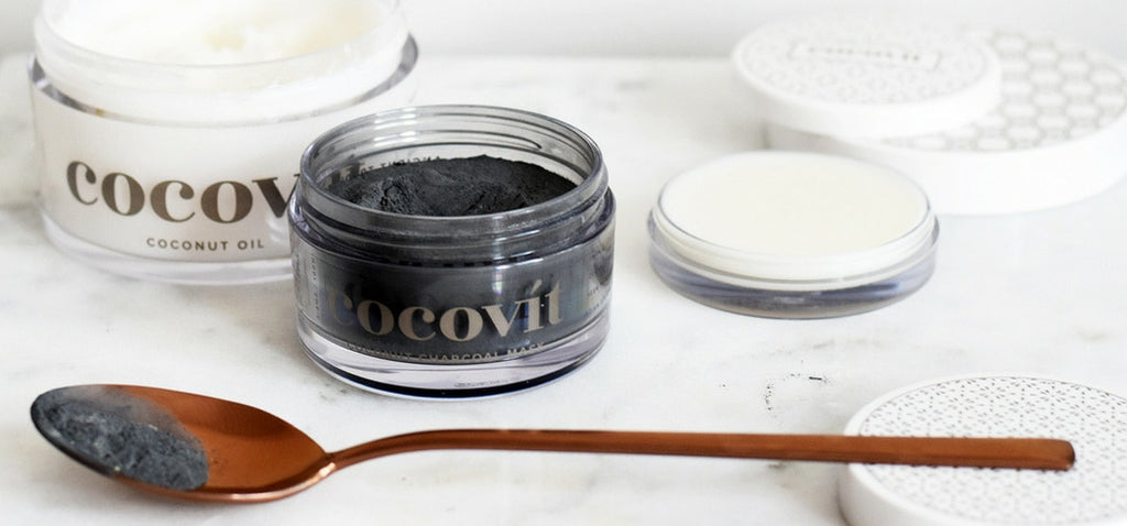 Shop Cocovít Natural Skincare