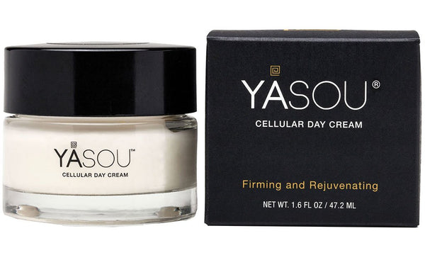 YASOU Natural Skin Care: Cellular Day Cream