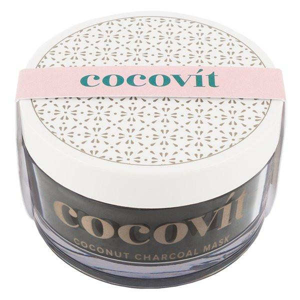 Shop Cocovít Charcoal Face Mask