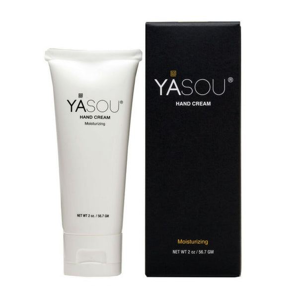 YASOU Natural Skin Care: Vegan Hand Cream