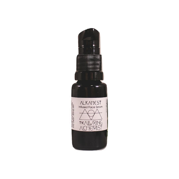 Alkahest Face Serum