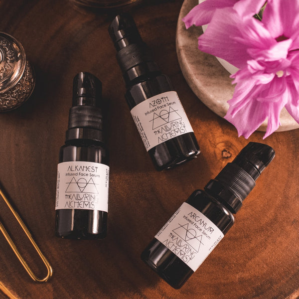 Azoth Face Serum
