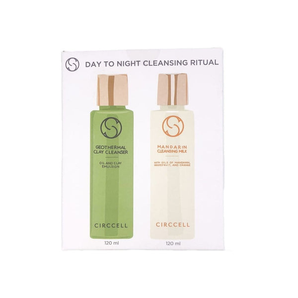 Day to Night Cleansing Ritual
