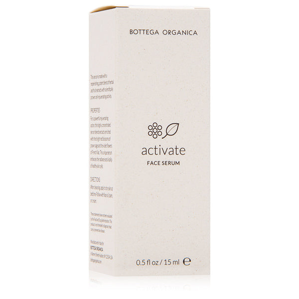 Activate Face Serum