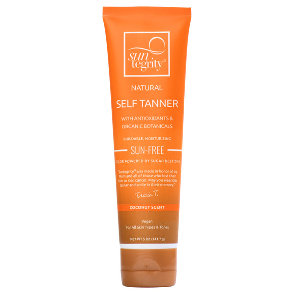 5 in 1 Natural Self Tanner