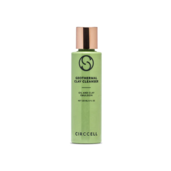 Geothermal Clay Cleanser
