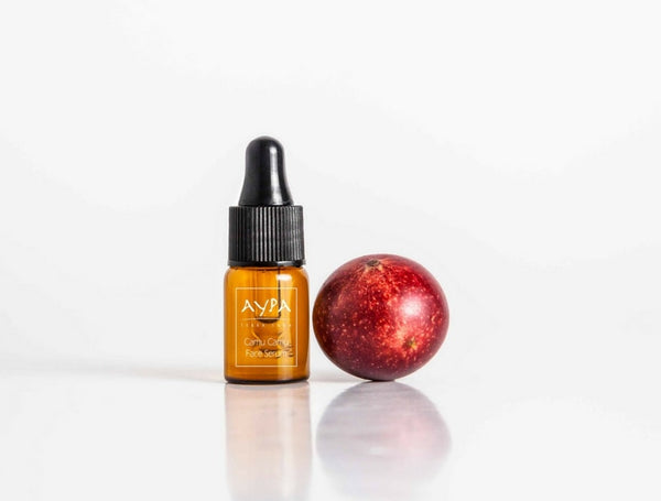 Face Serum with Camu Camu