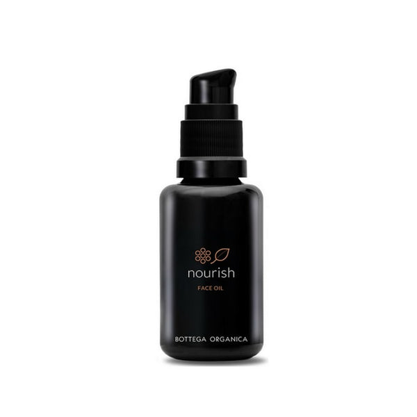 Nourish Face Oil