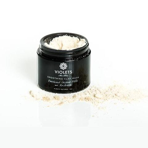 Smoothing Clay Mask