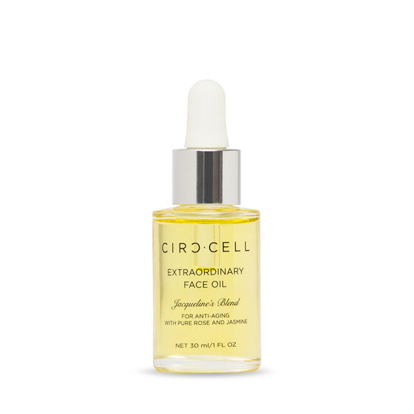 Extraordinary Face Oil (Anti-Aging)