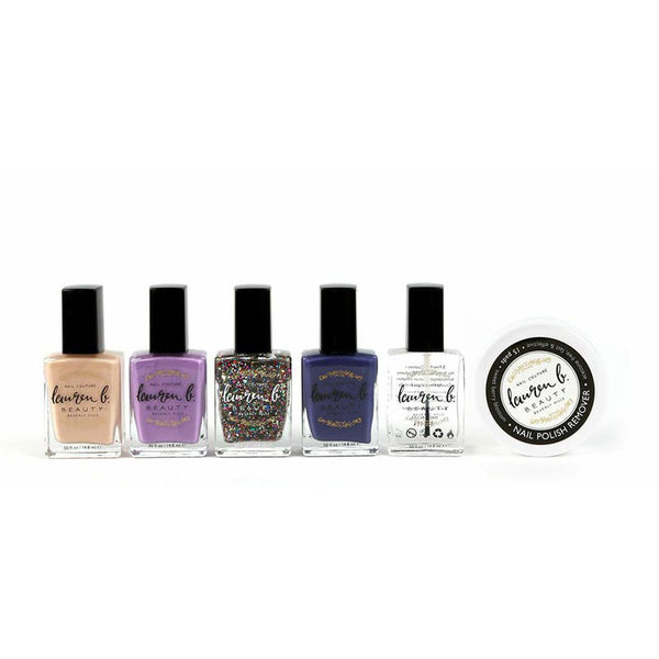 Luxury Nail Collection