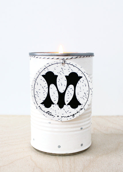 Lavender Lemon Soy Candle In Diamond